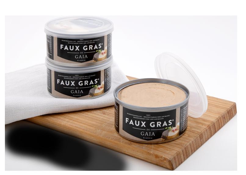 Le Faux Gras De Gaia