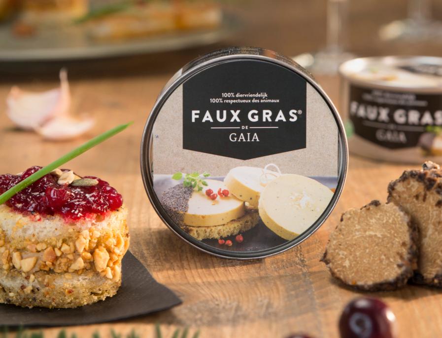 Ou Trouver Et Deguster Du Faux Gras De Gaia Cette Annee Faux Gras De Gaia